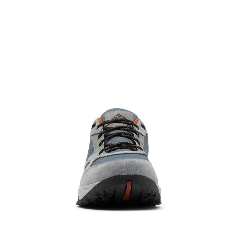 IVO TRAIL™   053   8 Zapato trail IVO para hombre, Graphite, Dark Adobe, toe