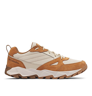 Men's IVO Trail Shoe IVO TRAIL™ | 036 | 10, Oatmeal, Light Brown, front