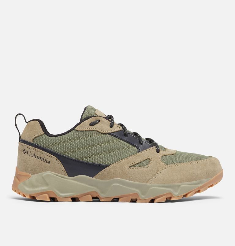 IVO TRAIL™ | 371 | 10 Zapato trail IVO para hombre, Hiker Green, Creek, front
