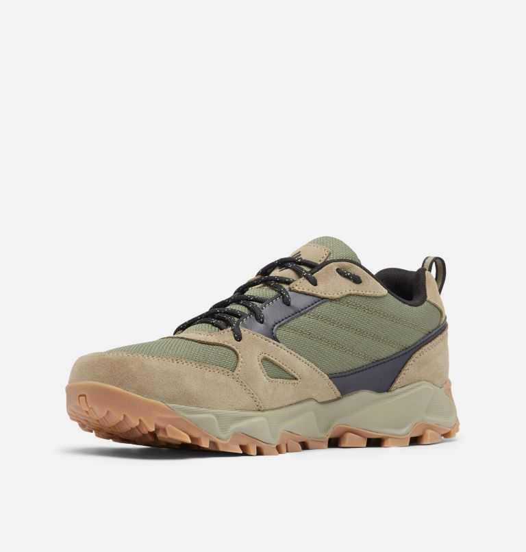 IVO TRAIL™ | 371 | 10 Zapato trail IVO para hombre, Hiker Green, Creek