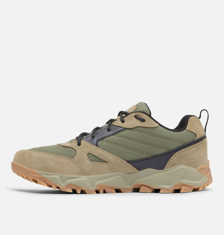IVO TRAIL™ | 371 | 11 Zapato trail IVO para hombre, Hiker Green, Creek, medial