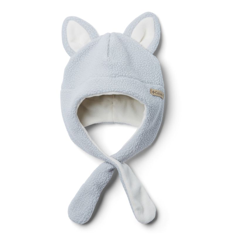 Tiny Animal™ Beanie II | 099 | O/S Tuque Tiny Animal™ II pour tout-petit, Slate Grey, front