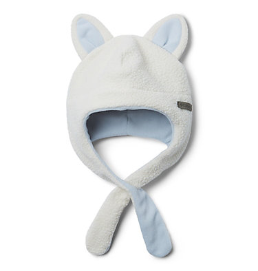 Toddler Tiny Animal™ Beanie II Tiny Animal™ Beanie II | 191 | O/S, Chalk, front