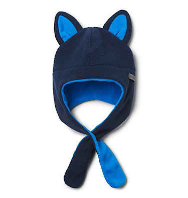 Toddlers' Tiny Animal Beanie II Tiny Animal™ Beanie II | 464 | O/S, Collegiate Navy, front