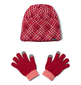 Kids' Hat and Glove Set™ II