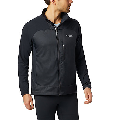 Veste Isolée Caldorado III Homme Caldorado™ III Insulated Jacke | 448 | L, Black, front