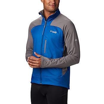 Columbia Men's Caldorado III Insulated Jacket