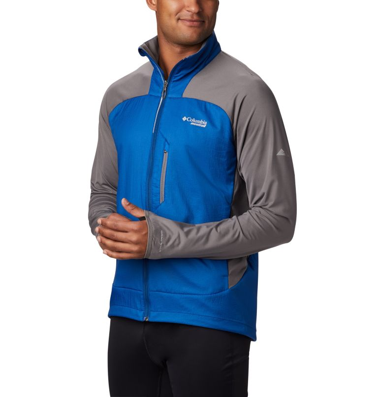 Men's Caldorado™ III Insulated Jacket Men's Caldorado™ III Insulated Jacket, front