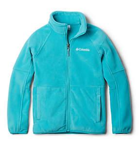 Kids' Basin Trail™ Full Zip Fleece