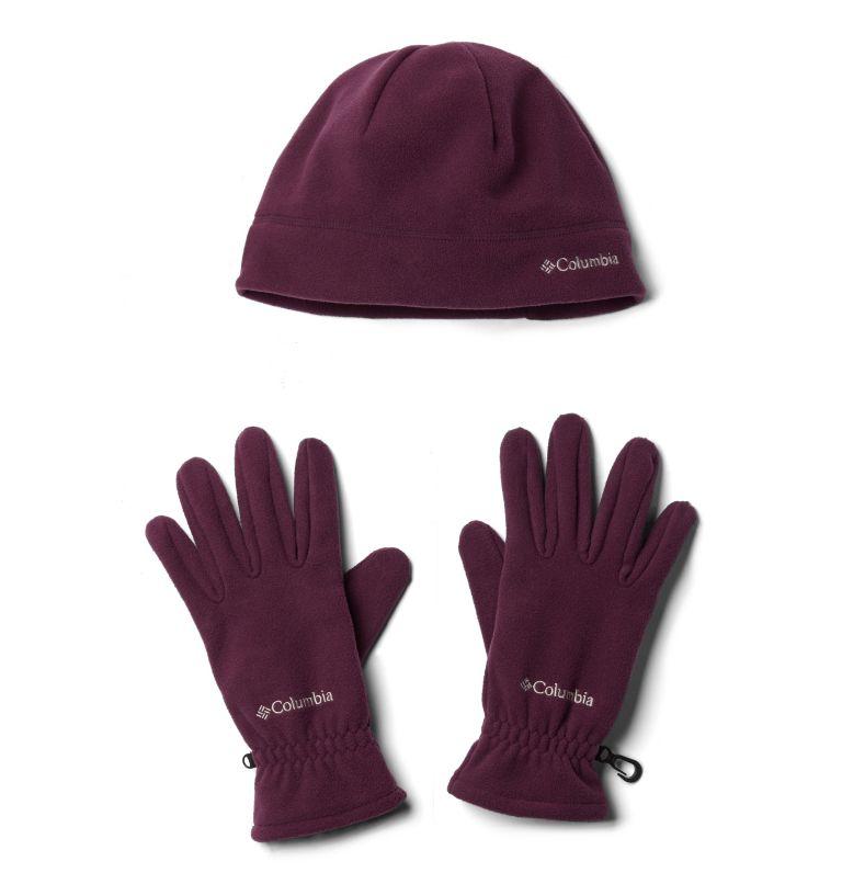 Fast Trek™ Set aus Hut und Handschuhen Unisex Fast Trek™ Set aus Hut und Handschuhen Unisex, front