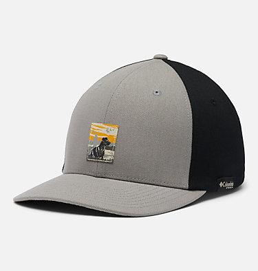 PHG Camo Ballcap PHG™ Camo Ballcap | 010 | L/XL, Boulder, Lab Patch, front
