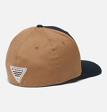 PHG Camo Ballcap PHG™ Camo Ballcap | 010 | L/XL, Black, Hunt Flag, back