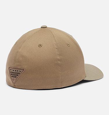 PHG Camo Ballcap PHG™ Camo Ballcap | 010 | L/XL, Flax, Hunt Flag, back