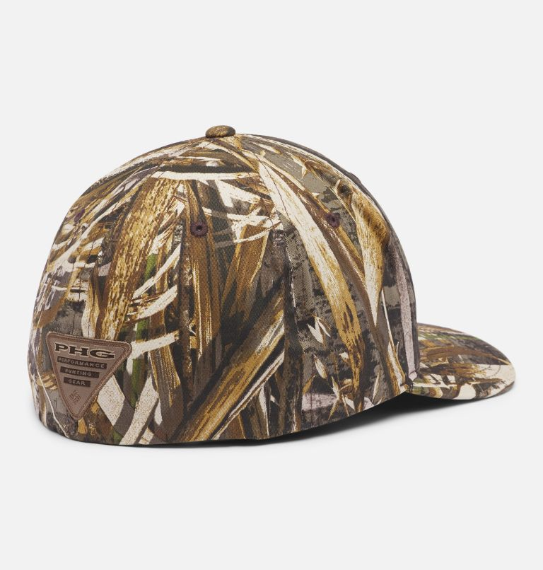 Casquette camouflage PHG™ Casquette camouflage PHG™, back
