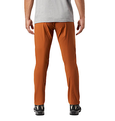 Men's Sustenpass™ Climb Pant Sustenpass™ Climb Pant | 258 | 30, Rust Earth, back