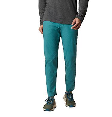 Men's Sustenpass™ Climb Pant Sustenpass™ Climb Pant | 258 | 32, Washed Turq, front