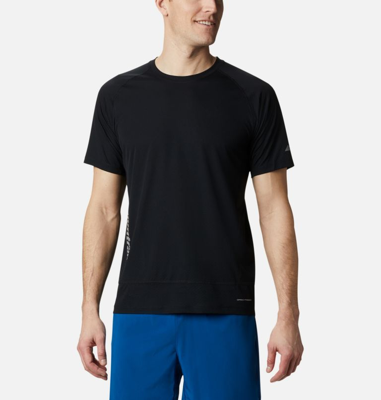 Men's Titan Ultra™ II Short Sleeve Shirt Men's Titan Ultra™ II Short Sleeve Shirt, front