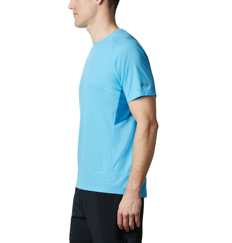 T-shirt da running Titan Ultra II Short Sleeve da uomo T-shirt da running Titan Ultra II Short Sleeve da uomo, a1