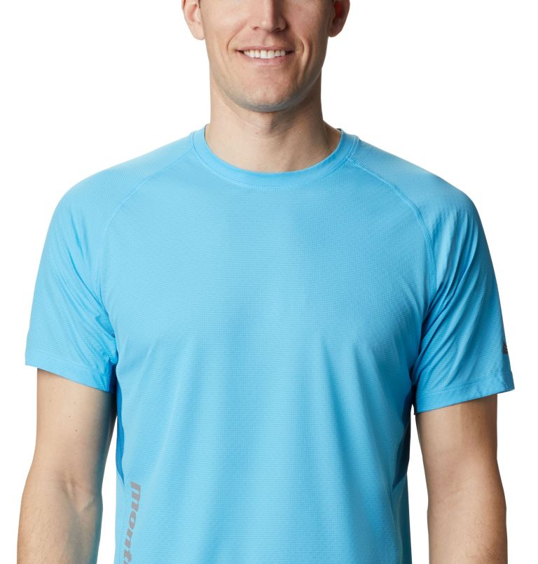 T-shirt da running Titan Ultra II Short Sleeve da uomo T-shirt da running Titan Ultra II Short Sleeve da uomo, a2
