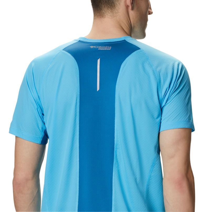 T-shirt da running Titan Ultra II Short Sleeve da uomo T-shirt da running Titan Ultra II Short Sleeve da uomo, a3