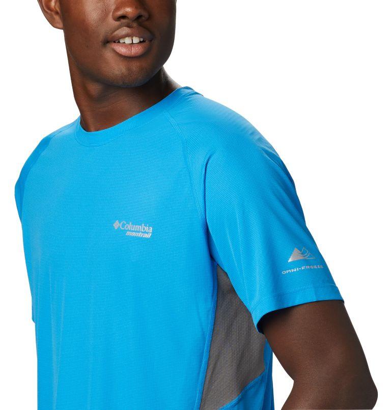 T-shirt De Running Titan Ultra II Homme T-shirt De Running Titan Ultra II Homme, a1