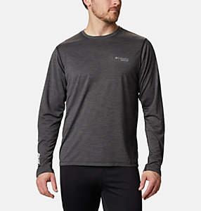 Men's Trinity Trail™ II Long Sleeve Shirt