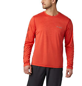 Men's Trinity Trail™ II Long Sleeve Shirt