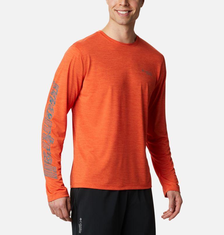 T-shirt a maniche lunghe Trinity Trail™ II da uomo T-shirt a maniche lunghe Trinity Trail™ II da uomo, a3