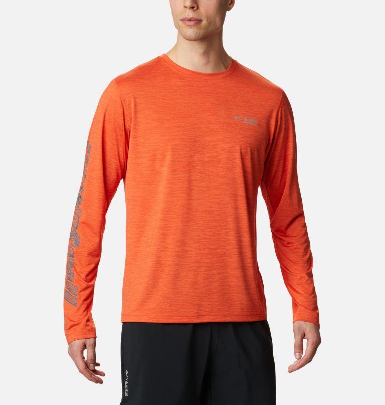 T-shirt a maniche lunghe Trinity Trail™ II da uomo T-shirt a maniche lunghe Trinity Trail™ II da uomo, front