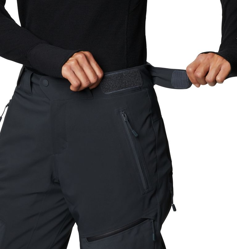 Women's Boundary Line™ Gore-Tex® Insulated Pant Women's Boundary Line™ Gore-Tex® Insulated Pant, a3