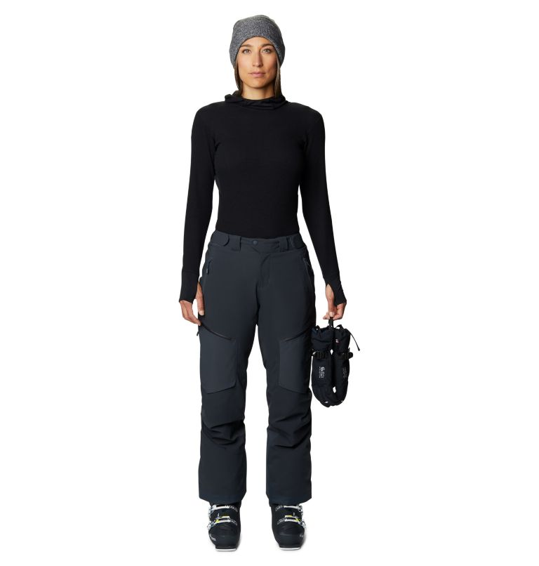 Women's Boundary Line™ Gore-Tex® Insulated Pant Women's Boundary Line™ Gore-Tex® Insulated Pant, a9