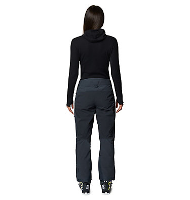 Pantalon isolé Boundary Line™ Gore-Tex® Femme Boundary Line™ Gore-Tex Insulated Pant   004   L, Dark Storm, back
