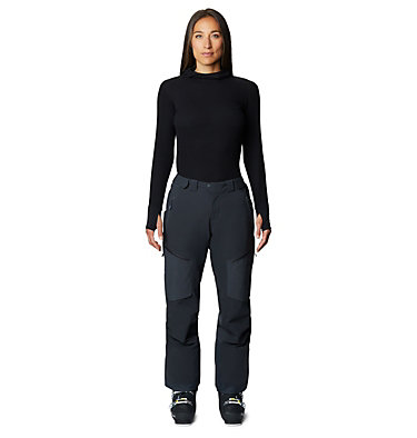 Women's Boundary Line™ Gore-Tex® Insulated Pant Boundary Line™ Gore-Tex Insulated Pant | 004 | L, Dark Storm, front