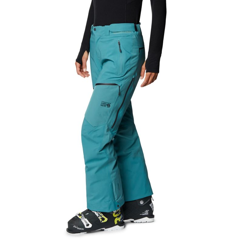 Women's Boundary Line™ Gore-Tex® Insulated Pant Women's Boundary Line™ Gore-Tex® Insulated Pant, a1