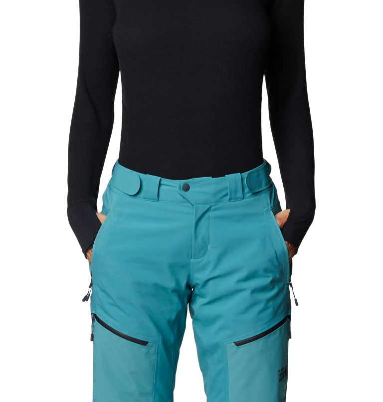 Women's Boundary Line™ Gore-Tex® Insulated Pant Women's Boundary Line™ Gore-Tex® Insulated Pant, a2