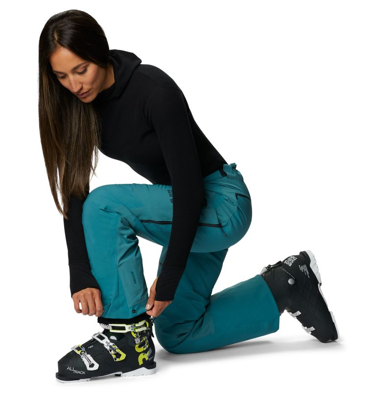 Women's Boundary Line™ Gore-Tex® Insulated Pant Women's Boundary Line™ Gore-Tex® Insulated Pant, a4