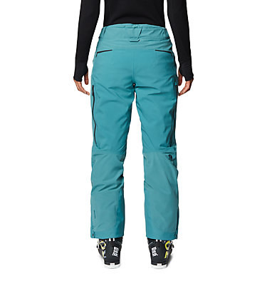 Women's Boundary Line™ Gore-Tex® Insulated Pant Boundary Line™ Gore-Tex Insulated Pant | 004 | L, Washed Turq, back