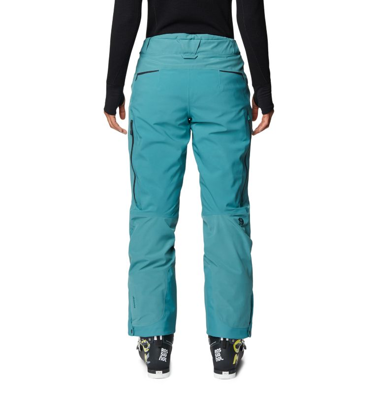 Women's Boundary Line™ Gore-Tex® Insulated Pant Women's Boundary Line™ Gore-Tex® Insulated Pant, back