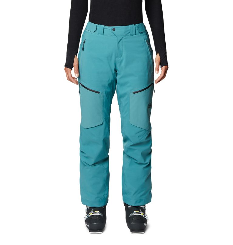 Women's Boundary Line™ Gore-Tex® Insulated Pant Women's Boundary Line™ Gore-Tex® Insulated Pant, front