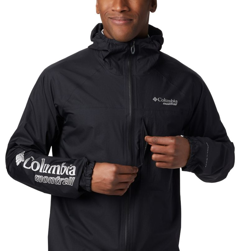 Men's Rogue Runner Wind Jacket Men's Rogue Runner Wind Jacket, a1