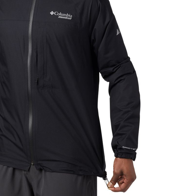 Men's Rogue Runner Wind Jacket Men's Rogue Runner Wind Jacket, a2