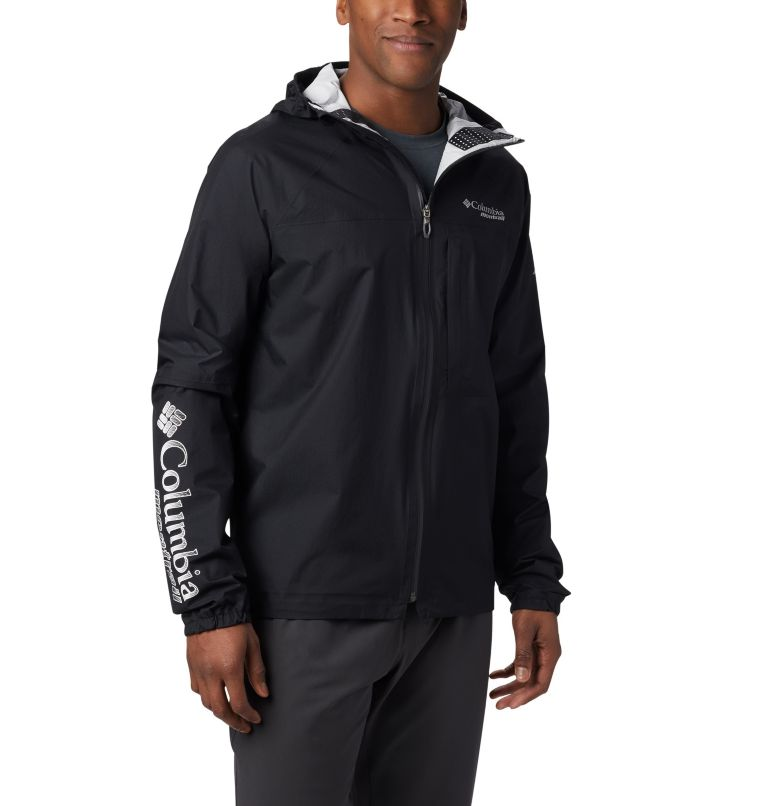 Men's Rogue Runner Wind Jacket Men's Rogue Runner Wind Jacket, front