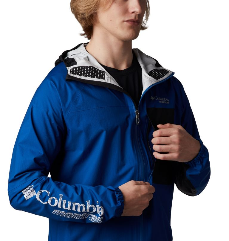 Men's Rogue Runner™ Wind Jacket Men's Rogue Runner™ Wind Jacket, a1