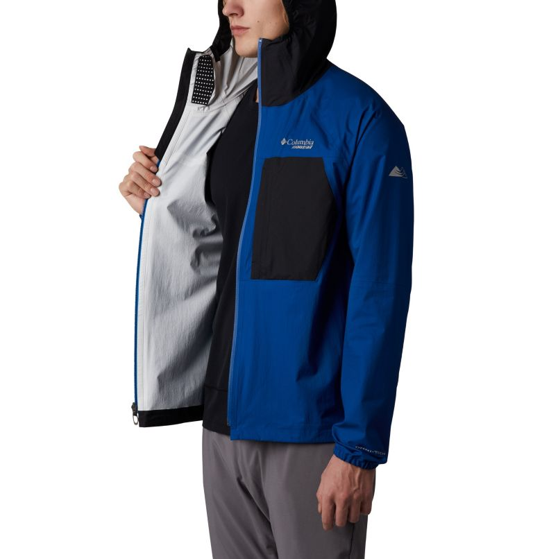 Men's Rogue Runner™ Wind Jacket Men's Rogue Runner™ Wind Jacket, a2