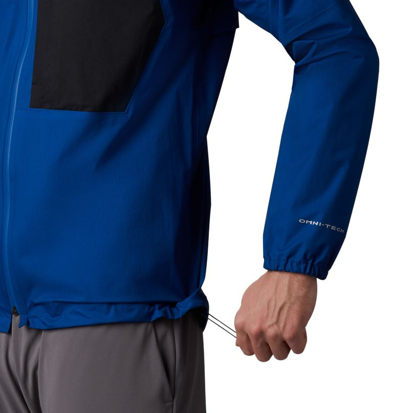 Men's Rogue Runner™ Wind Jacket Men's Rogue Runner™ Wind Jacket, a4