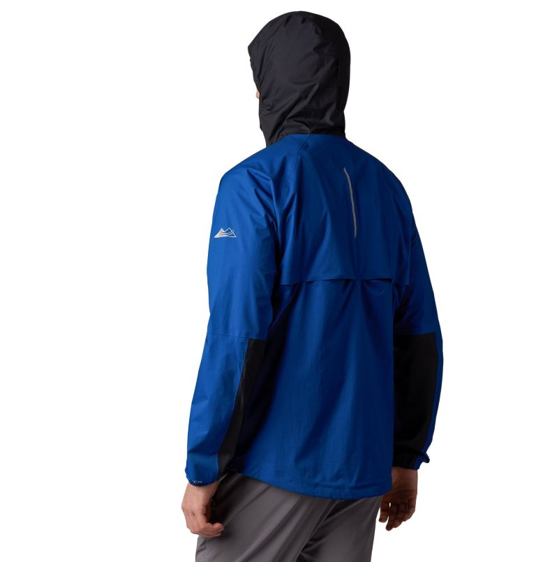 Men's Rogue Runner™ Wind Jacket Men's Rogue Runner™ Wind Jacket, back