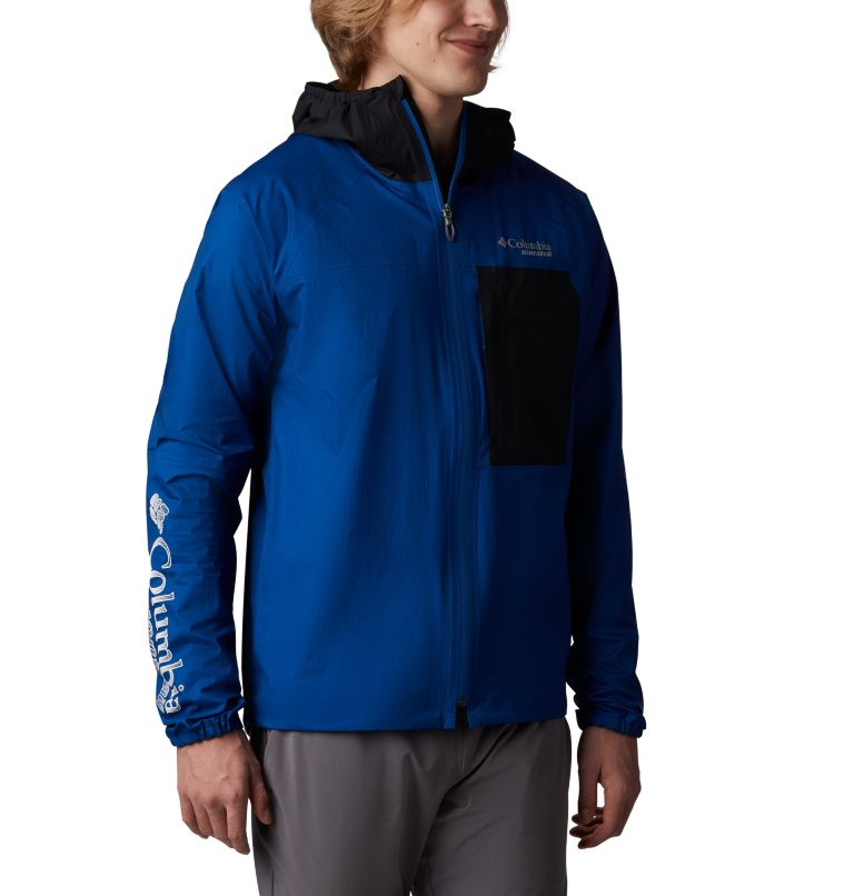 Men's Rogue Runner™ Wind Jacket Men's Rogue Runner™ Wind Jacket, front