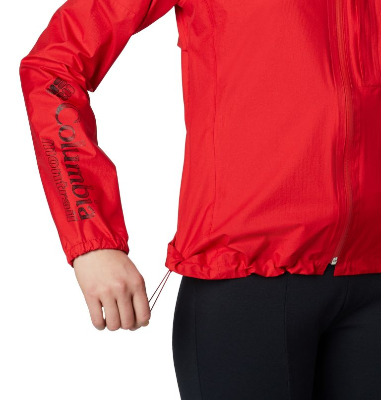 Women's Rogue Runner™ Wind Jacket Women's Rogue Runner™ Wind Jacket, a1
