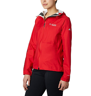 Rogue Runner Windjacke für Damen , front