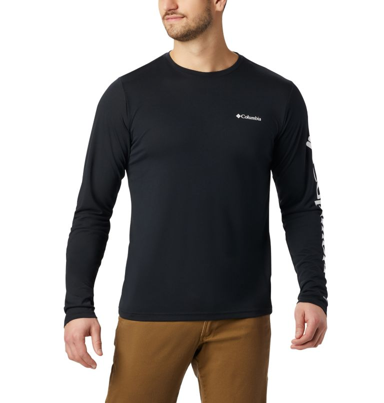 Men's Miller Valley™ Long Sleeve Graphic T-Shirt Men's Miller Valley™ Long Sleeve Graphic T-Shirt, back